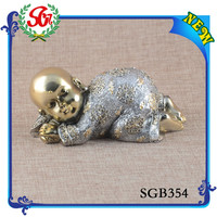 SGB354 2015 China Supplier Hot New Products Resin Buddha For Sale