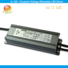 No flicker no noise SAA CE RoHS certificatets rubycon capacitor 150W 24V dimmable led power supply