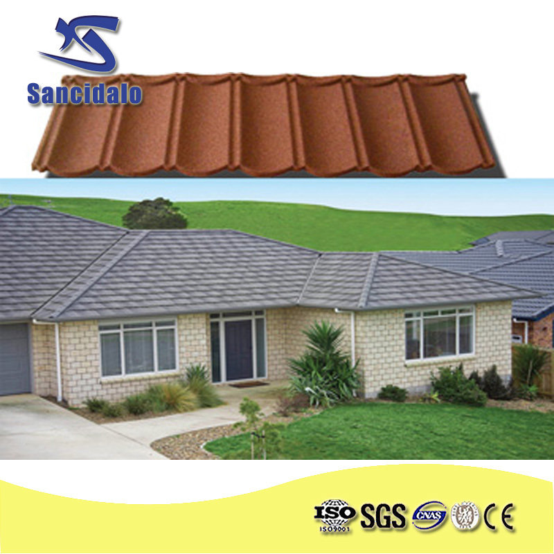 New Synthetic Resin Building Materials Corrugated Sheet