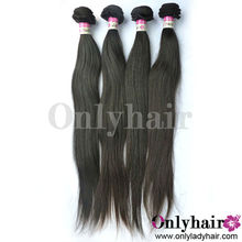 New products 100% virgin remy myanmar human hair product