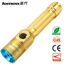 Lomon High Power Tactical Strobe Best Tactical Led Flashlight Wholesale
