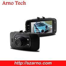 Full-featured WiFi HD 1080P night vision camera for car in car dash camera