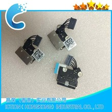 """DC Power Jack Cable Harness For Macbook Air A1398 MC975 MC976 15"""" Laptop Brand Top Case To 2012 Year"""