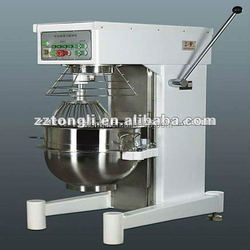 B50 electric automatic food mixer/Planetary food mixer/- Topleap brand