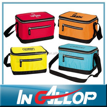 wholesale cheap insulated ice cooler bag