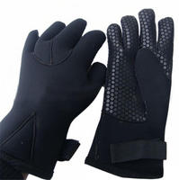 Перчатки для плавания 1 5 S m l