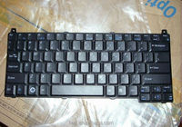 Original keyboard for Dell VOSTRO 1310 US Laptop Keyboard