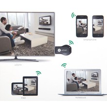 WiFi EZCast HD MI Full HD Streaming Media Player / Miracast DLNA Airplay Wirelss Display Dongle