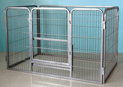 dog play pen / exercise pens for dogs 614