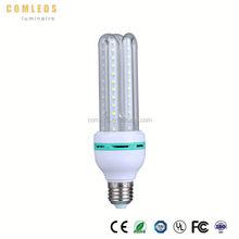 2014 high energy saving e27 7w led lighting bulb