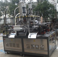 hot stamping machine/heat transfer machine for plastic hot sale in China