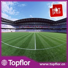 outdoor artificial grass sports turf with high quality