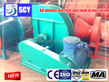 Best price A type direct connection centrifugal ventilator / ventilating fan/Exported to Europe/Russia/Iran