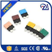 circuit breaker lockout devices transformers 4 circuit breaker 28V Automatic Reset Circuit Breaker fuse
