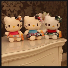 japanese cartoon plush stuffed toys for cats