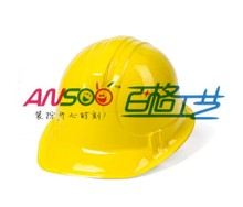 Party supplies plastic hard hats for party decorations