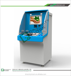 10 Point IR Touch custom atm machine bank of america atm locations remote virtual bank counters remote virtual insurance agents