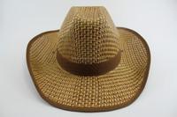 Cheap straw fedora hat wholesale