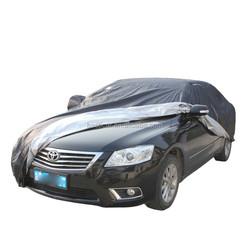 High Quality Waterproof Folding Car Garage Cover