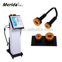 Professional fat cellulite vacuum roller massage machine