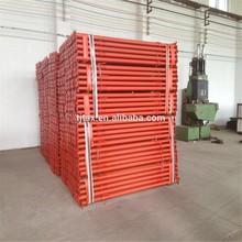 Tianjin TSX Q235 de acero prop de aluminio encofrado