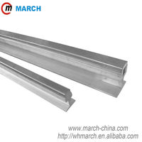 MARCH 200-3000A Steel Body Copperhead Conductor Bars magnetic conductor