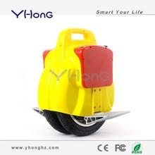 2015 new products with CE approved 2 wheel self balancing electric vehicle motorcycle electric two wheels electric