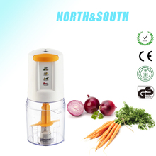 Electrical Home Kitchen Appliances Easy Operated Vegetable Dicer Mini Automatic Onion Chopper