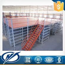 Make To Order Warehouse Steel Pigeon Hole Mezzanine Adjustable