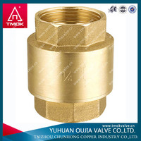 high pressure of spring loaded forged brass 10 mm astm a216 wcb check valve