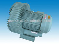 Hengli[CE] high pressure single stage Side Channel Blower