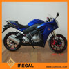Hot Selling China Sport motorcycle in South Africa