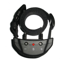 Hot Selling Advanced Bark Stop Collar with Shock Electric Collar for Small or Medium Dogs