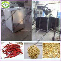 Practical and affordable home food drying machine