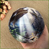 Manufacturer High Quality Custom Made Glass Crystal Paper Weight For Thanksgiving Decorations