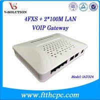 connect to Ethernet cable VOIP phone, FXS VoIP device,FXS VoIP telephone Gateway