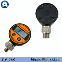 digital oil pressure gauge meter,digital oxygen pressure gauge
