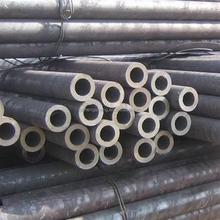 ST 52 DIN1629 DIN 2440 API 5L ASTM A106/A53 GR B seamless steel pipe