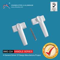 Internationally oriented OEM Aluminium die casting door handle for dubai wholesale market