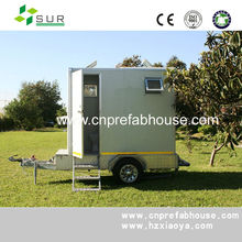 wc with effect water sewage recycling system environmental toilet