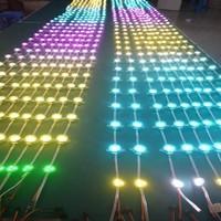 IP68 smd 5050 waterproof 12v pixel ws2811 ws2812b led strip module light