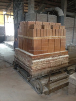 Hot Blast stoves refractory Fire brick for sale