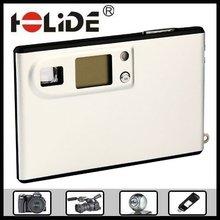 Hot Sale 2012 Digital Camera for Gift Ideas with USB RHD-2195A