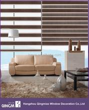 Line Design Blackout Window Blinds Fabric