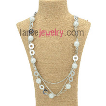 Fashion Jewelry Wholesale Costume Jewelry from China Beaded Necklace