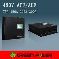 400V 480V 690V PF 0.99 lead time 20 days Dynamic compensation power meter clamp