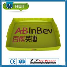 plastic wholesale bar top tray