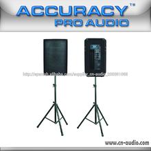 Profesional Sistema de sonido portátil CP15AUQ-BT-KIT