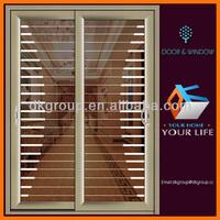 sliding door openers