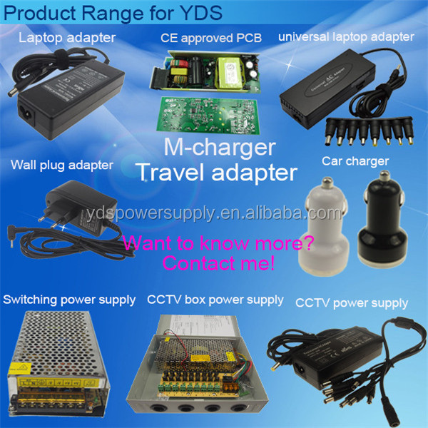 high quality shenzhen computer accessories 19.5v 2a welcome oem